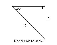 Help please. Find the value of the variable. If your answer is not ...