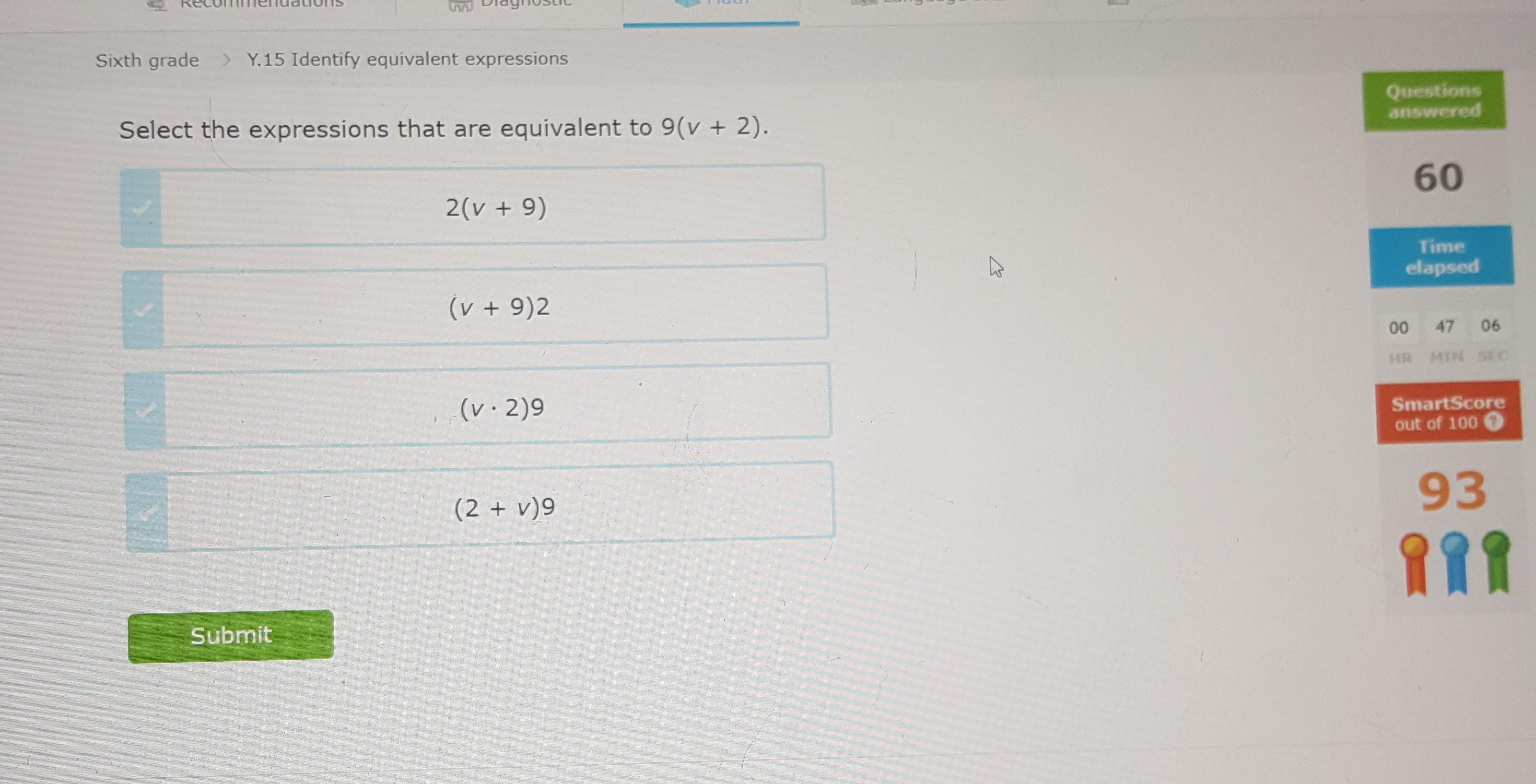 Exelent Ixl 6th Grade Math Gift - Math Worksheets Ideas ...