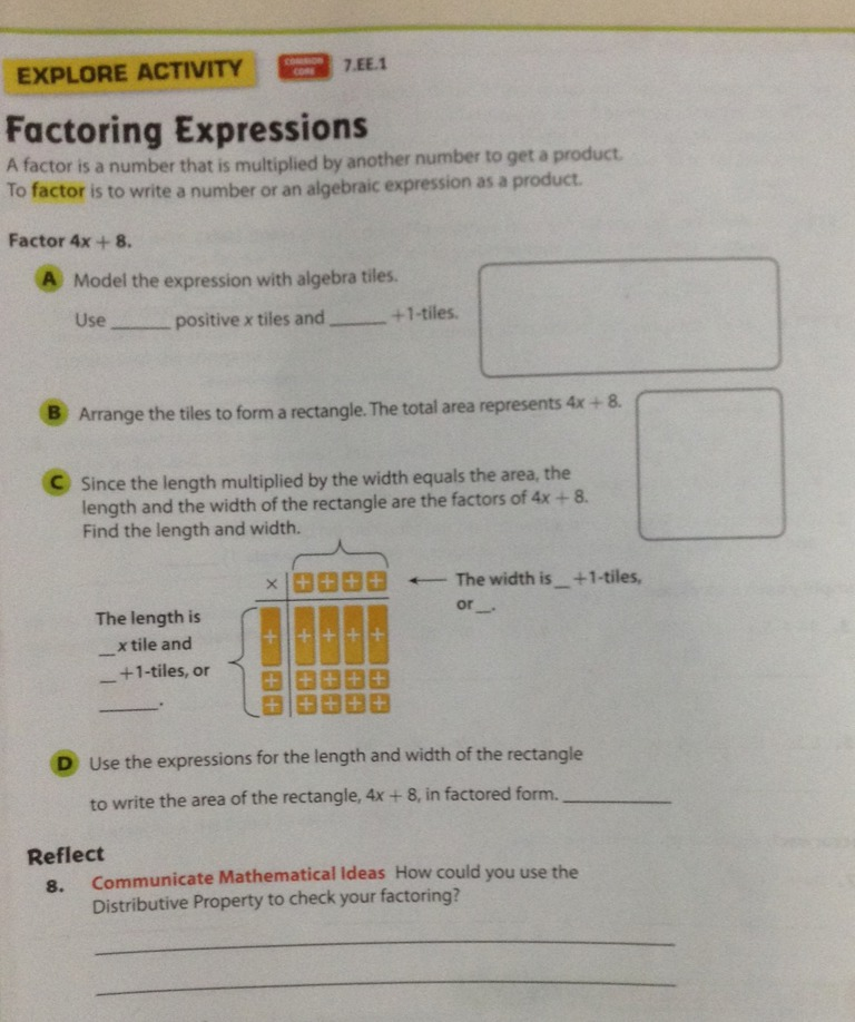 6th math homework help