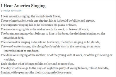 Please Helpthe Previous Poem I Too By Langston Hughes