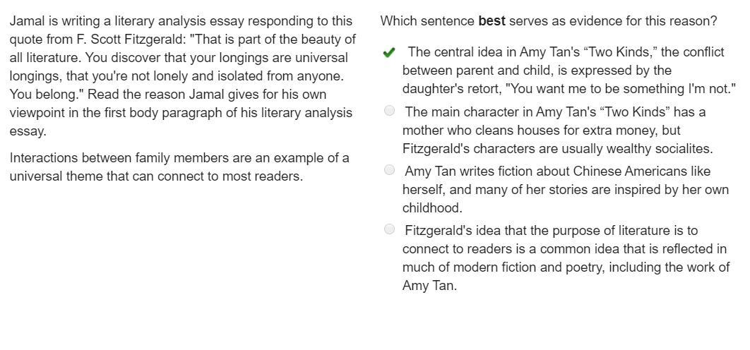 Characteristics of good parents essay