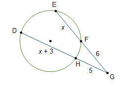 Which represents the value of What is the length of line ...