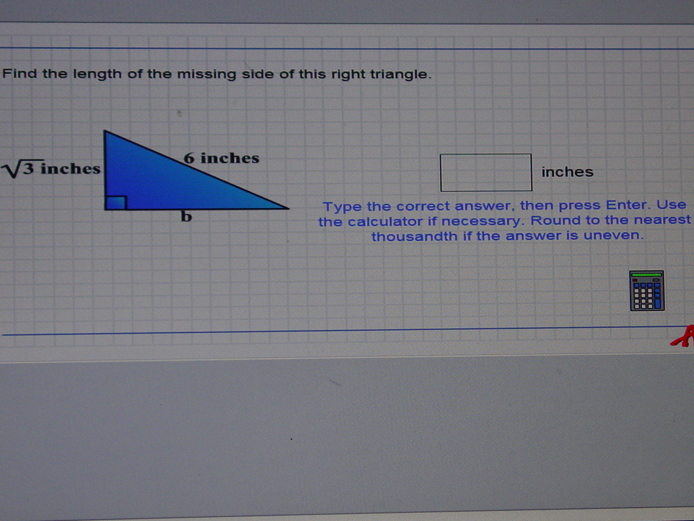 Is there any relationship between domain, range and asymptote?