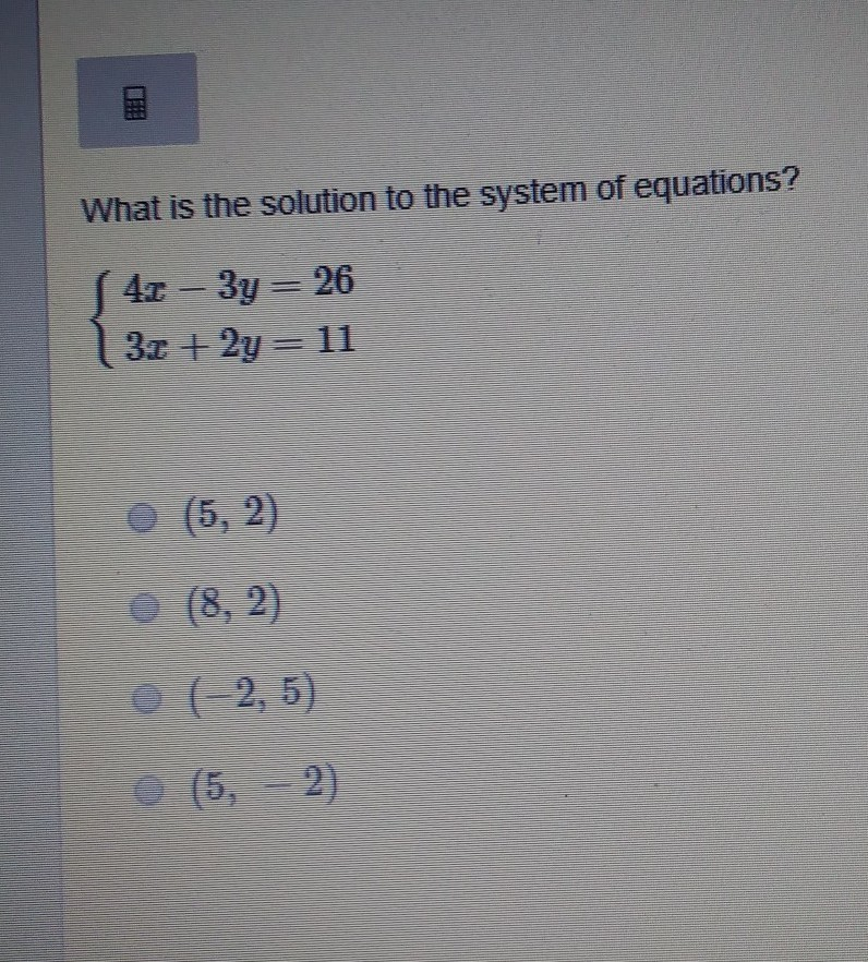 need some more math help - Brainly.com