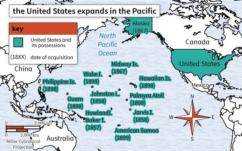 the united states annexes hawaii in In pursuance of the conspiracy to overthrow the government of hawaii, the united states minister and the naval representatives of the united states caused armed.