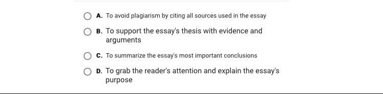what is purpose of the body paragraph when writing an essay  what is purpose of the body paragraph when writing an essay
