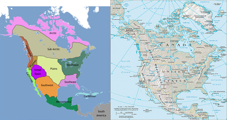 Compare maps of the world in ancient times with current political maps ...