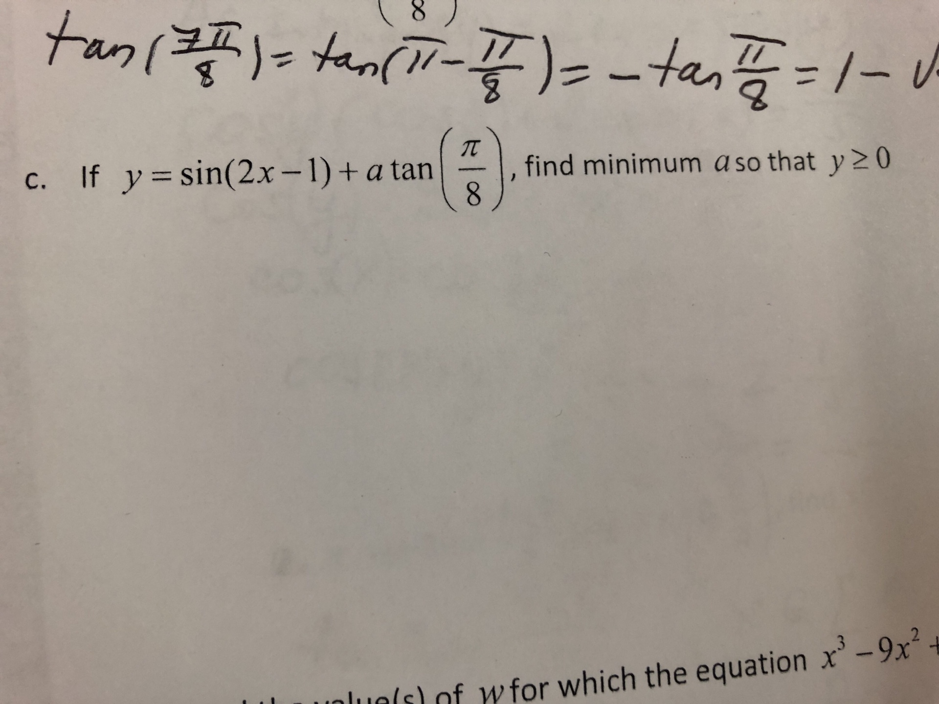 guys I really need help with part c) I literally have no