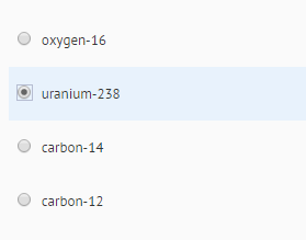 Would carbon-14 dating be appropriate for dating