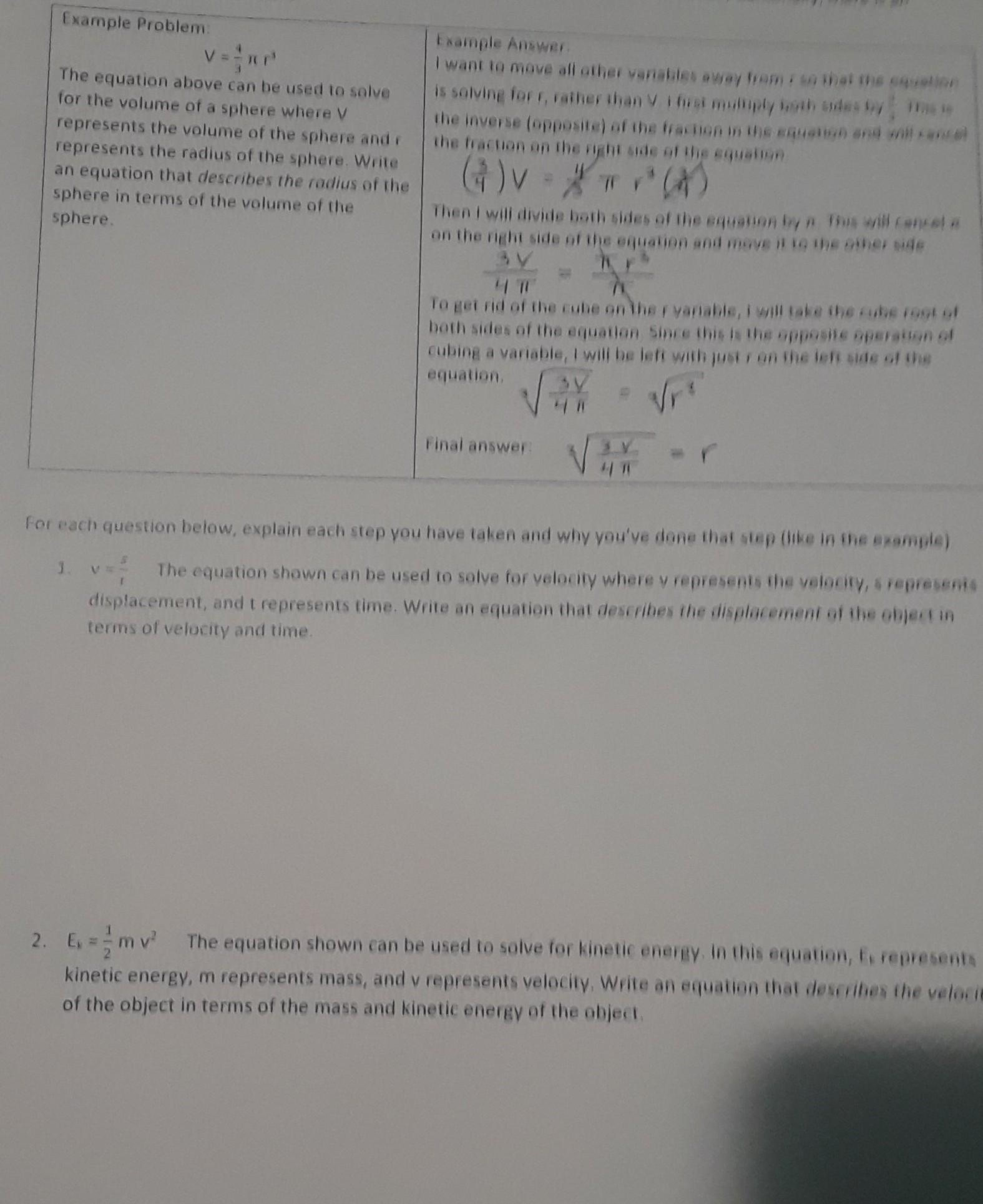 I Need Help With Biology Homework
