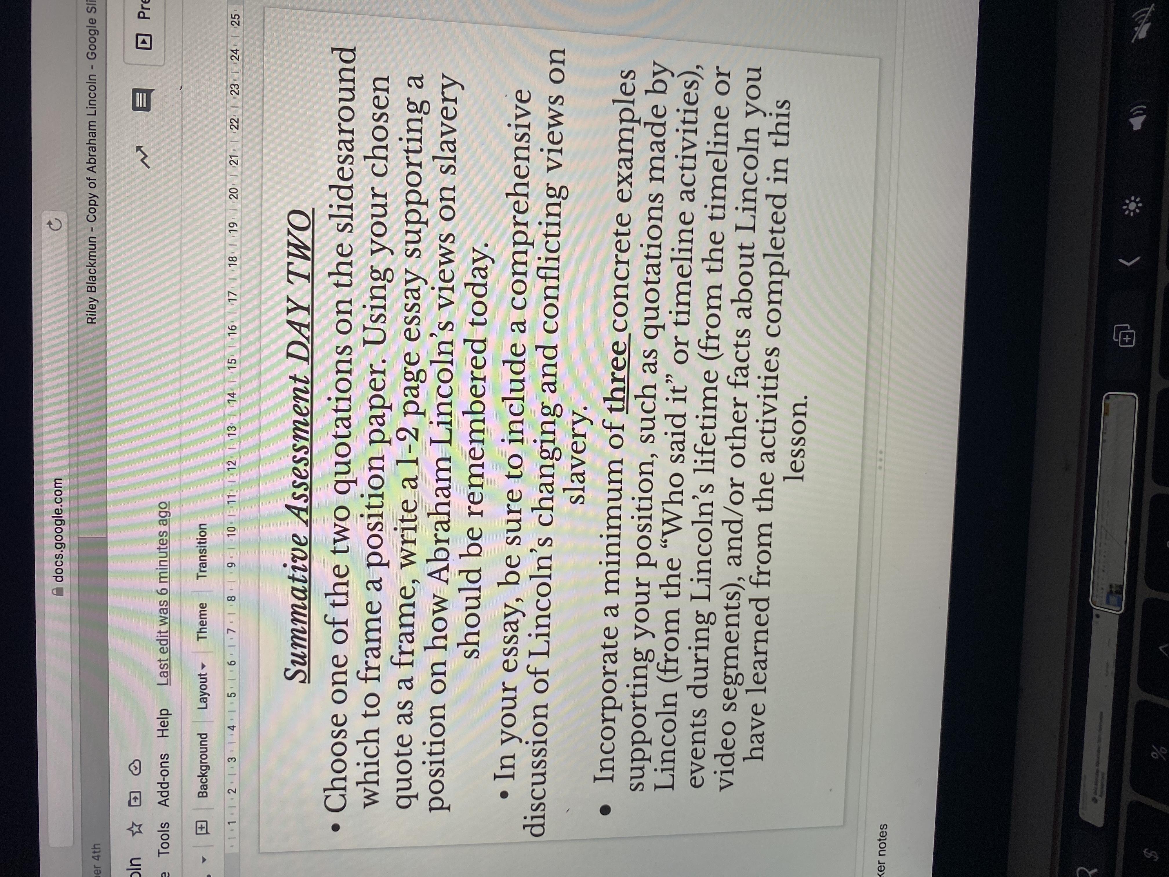 Write me popular school essay on lincoln argumentative essay template college