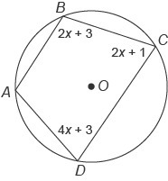 Quadrilateral abcd is inscribed in circle o what is mc enter download png ccuart Gallery
