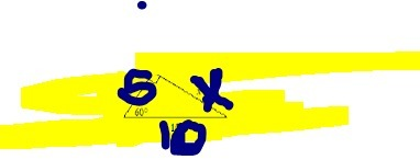 8. Find the value of x. If your answer is not an integer, leave it ...