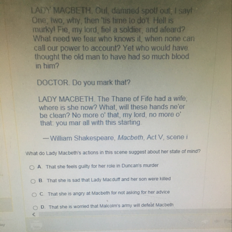no fear shakespeare macbeth download