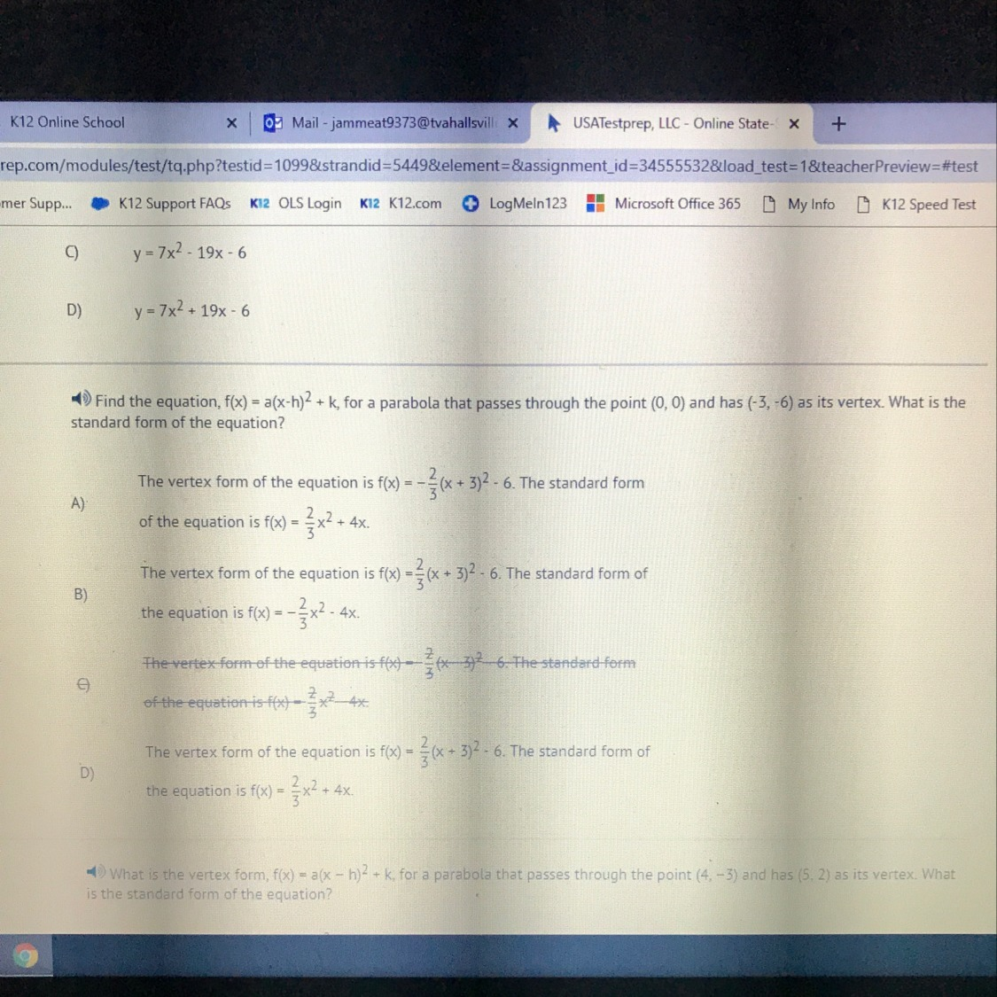 Need help please this question is very confusing i would love some