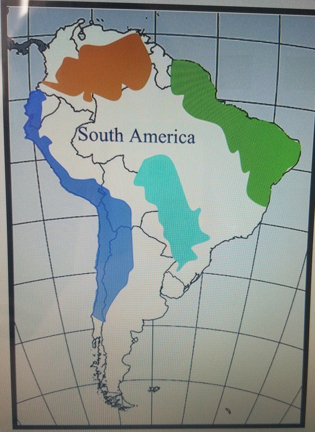 Which colored area on the map shows the approximate range of ... on map of italian empire, map of celtic empire, map of mayan empire, map of alexander the greats empire, map of danish empire, map of siege of vienna, map of south america, map of the moche empire, map of north german confederation, map of cuzco, map of toltec empire, map of chavin empire, map of mesopotamia, aztec empire, map of rapa iti, map of umayyad caliphate empire, map of mali empire, map of khmer empire, map of tenochtitlan, map of hindu empire,