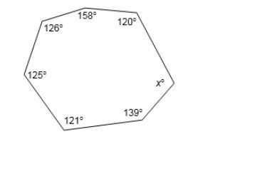 What Is The Sum Of The Measures Of The Exterior Angles Of A Nonagon