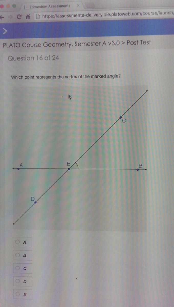 Lines and Angles   Properties and Examples