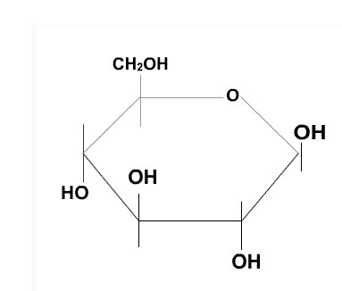 What Type Of Molecule Is The Compound Shown In The Diagram