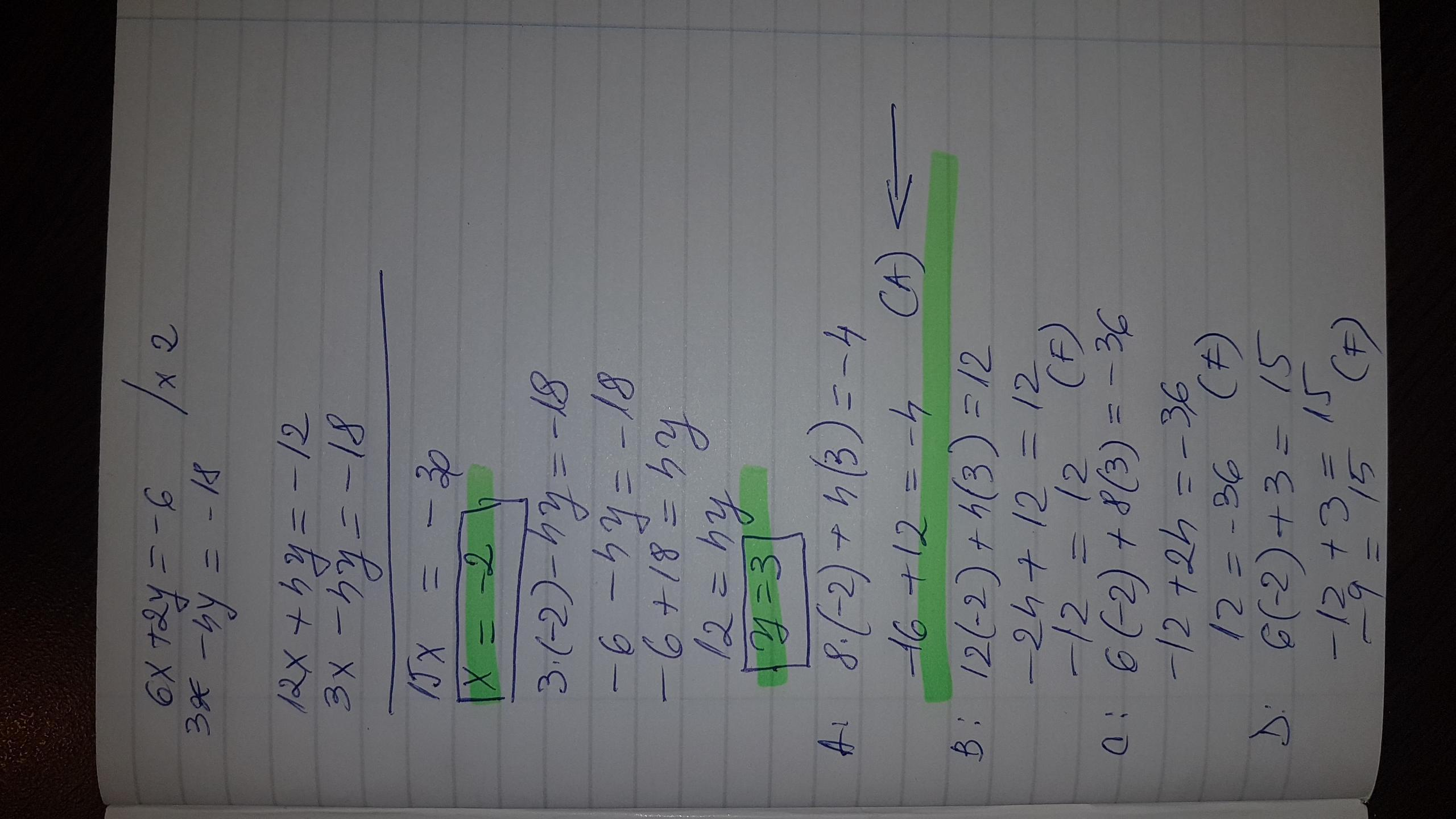 What is the length in units of line ac? - Answers