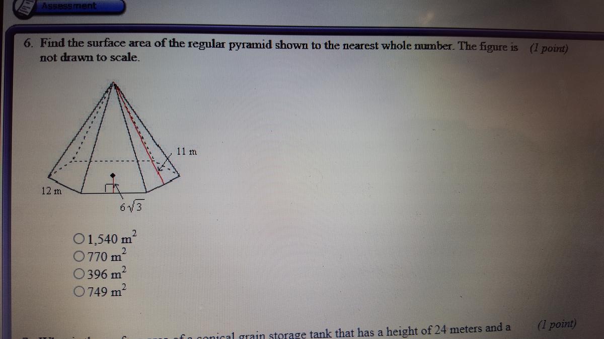1 Surface Area Of A Triangular Pyramid Kutasoftware