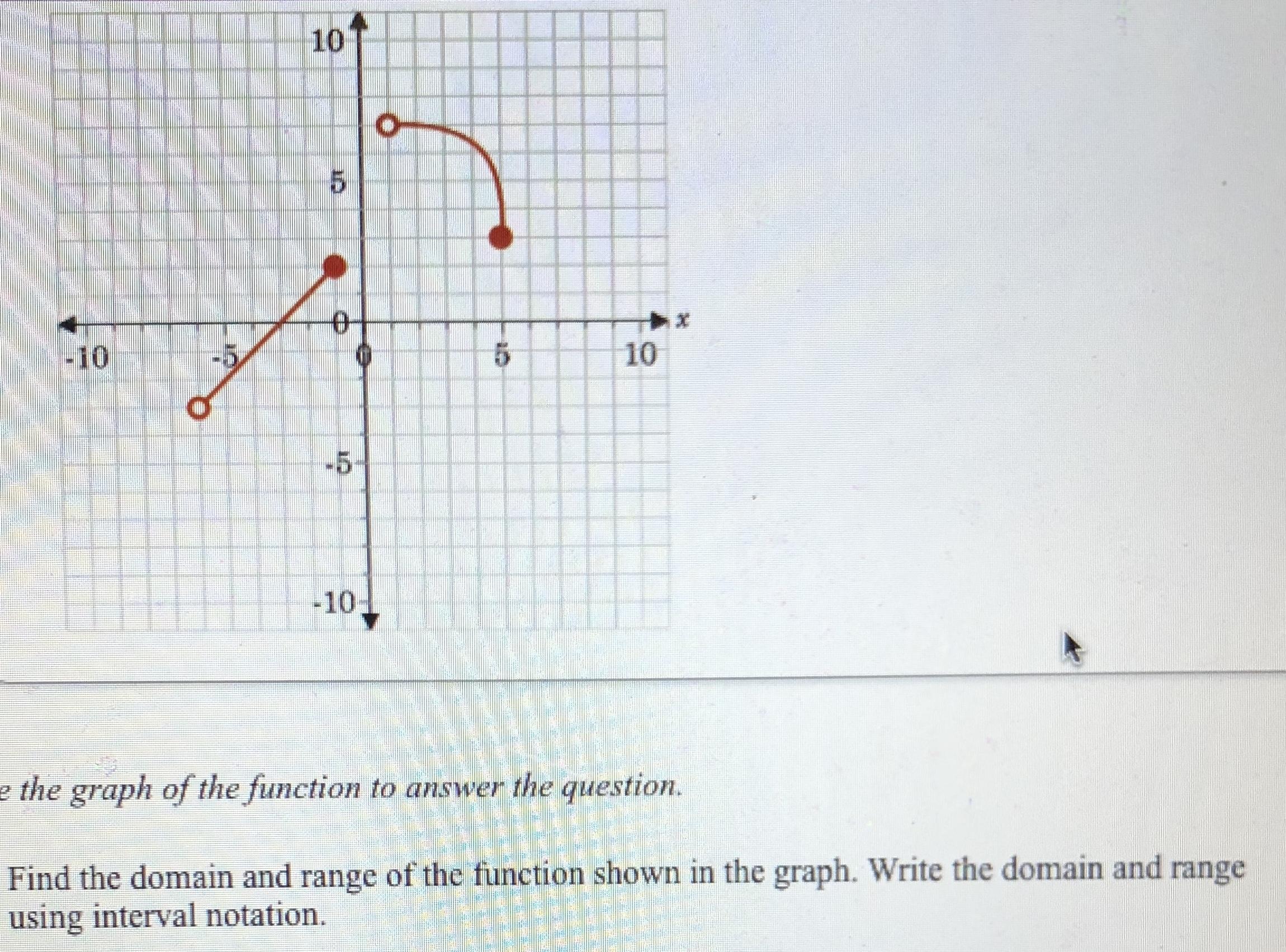 Precalculus Question Help Please Brainly Com
