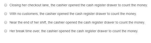 cash register drawer count best drawer 2018