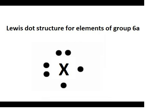 Lewis Dot Structure Selenium