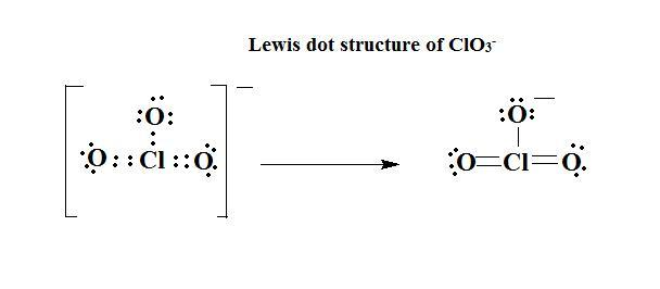 Chemistry Partner: Molecular Geometry: Compounds With ...  |Clo Lewis Structure