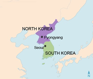 This map shows North Korea and South Korea today. How does this map Zoom Map Of North And South Korea on map of the marshall plan, political map of north korea, dmz korea, race breakdown of north korea, map of montana and north dakota, detailed map of korea, physical map of korea, latitude and longitude of north korea, map of china, map with mountains of france, seoul korea, capital of north korea, map of africa, bordering countries of north korea, large map of korea, map of japan, the word korea, map of korean peninsula, map of asia, map of ukraine and crimean peninsula,