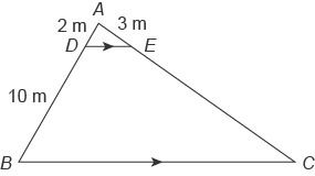 What Is Ce >> Help In The Diagram Bc De What Is Ce Enter Your Answer In The