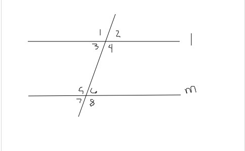 What is the relationship between - Alternate interior exterior angles ...