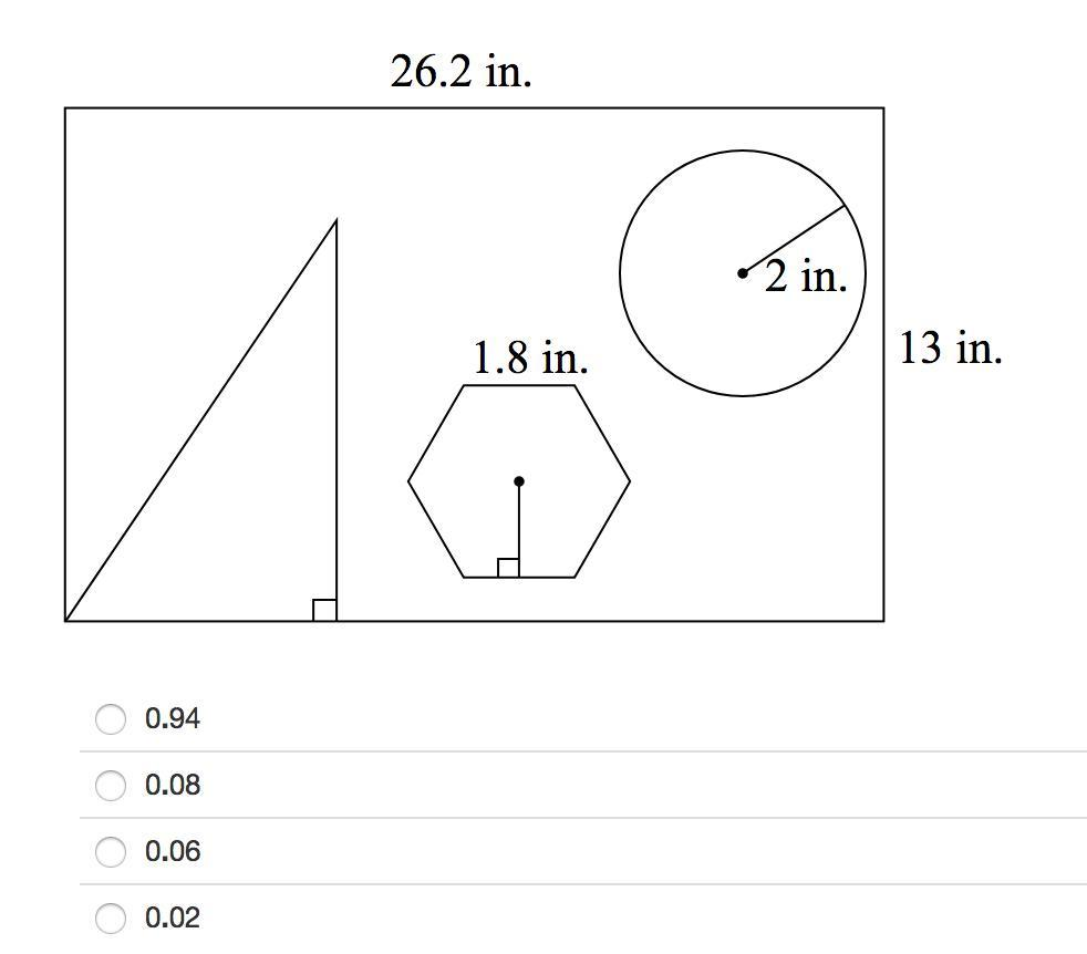 This is an image of Striking Three of the Labeled Points Are Chosen at Random