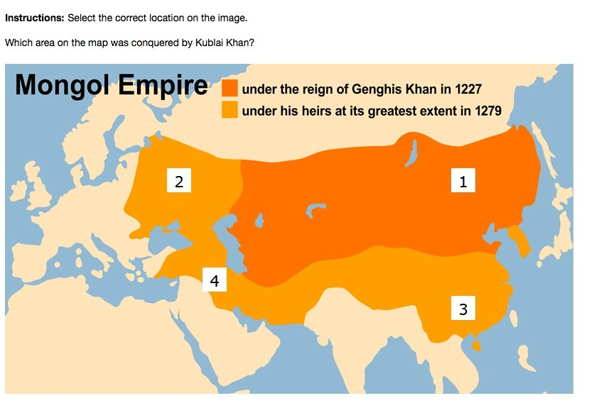 Which area on the map was conquered by Kublai Khan ... on hulagu khan, vladimir lenin, khabul khan map, bruce lee, huns map, jack kevorkian, napoleon map, batu khan, mongol empire, mongol invasion of europe, ghengis khan map, marco polo map, jeanne d'arc, khan dynasty map, road trip map, amelia earhart map, ming dynasty, che guevara, robin hood map, golden horde, karl marx, kublai khan, great khan map, yuan dynasty, julius caesar map,