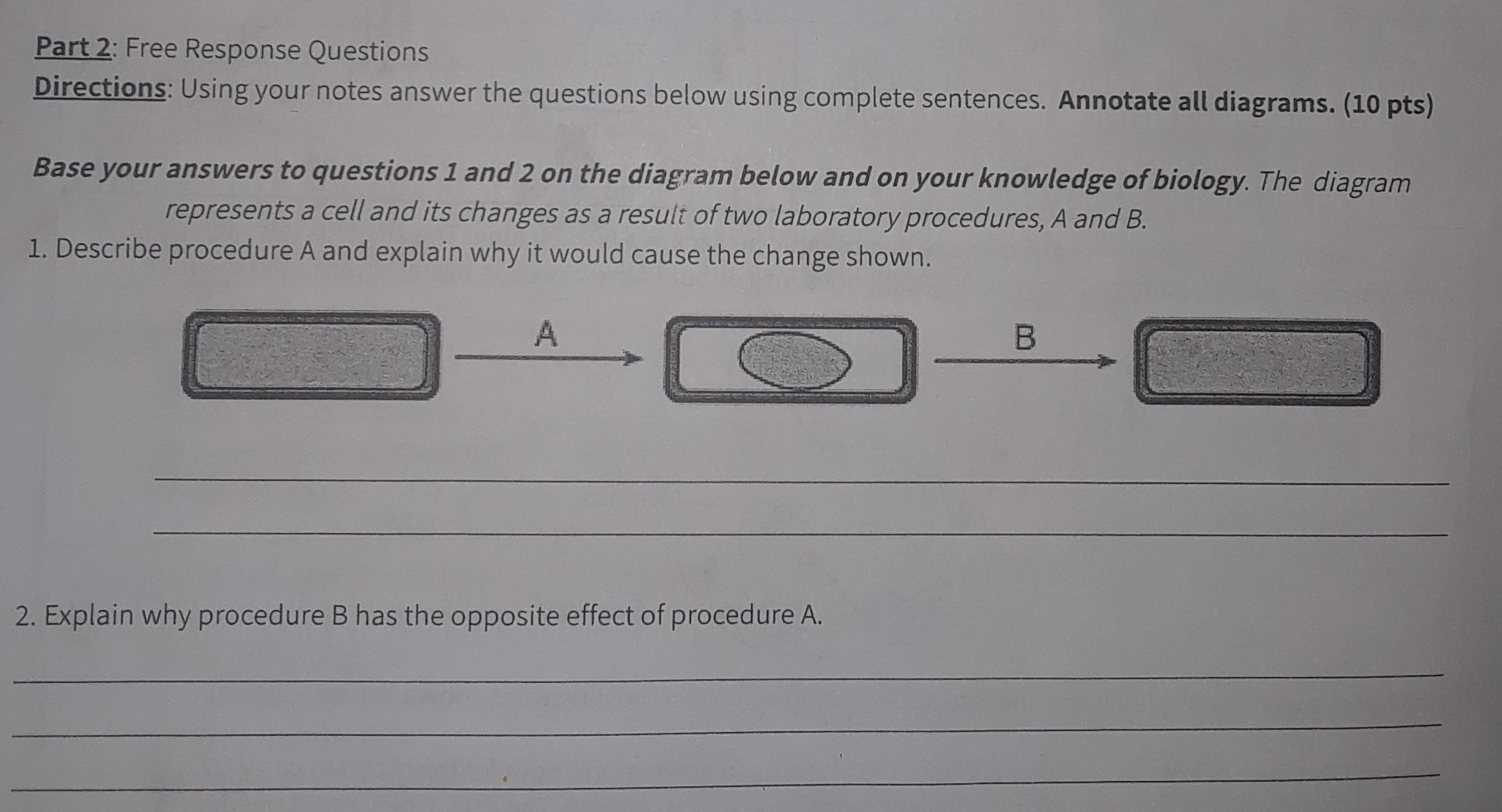 29 Base Your Answer To The Question On The Diagram Below ...