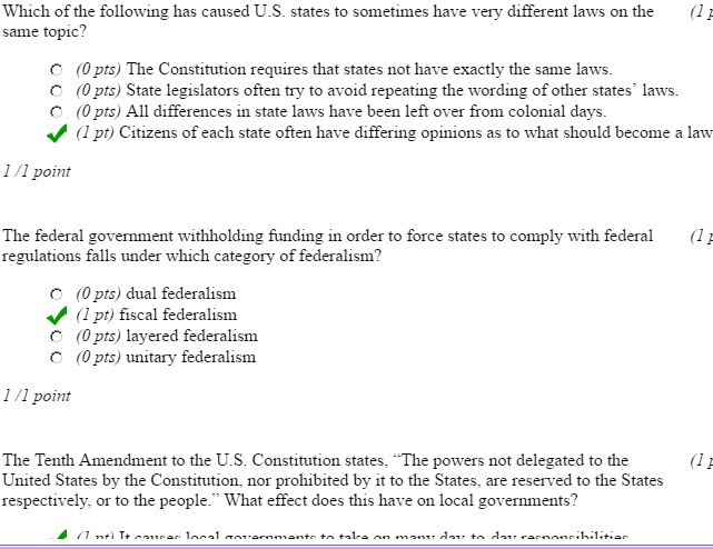 Which Of The Following Has Caused US States To Sometime Have - Us states in order