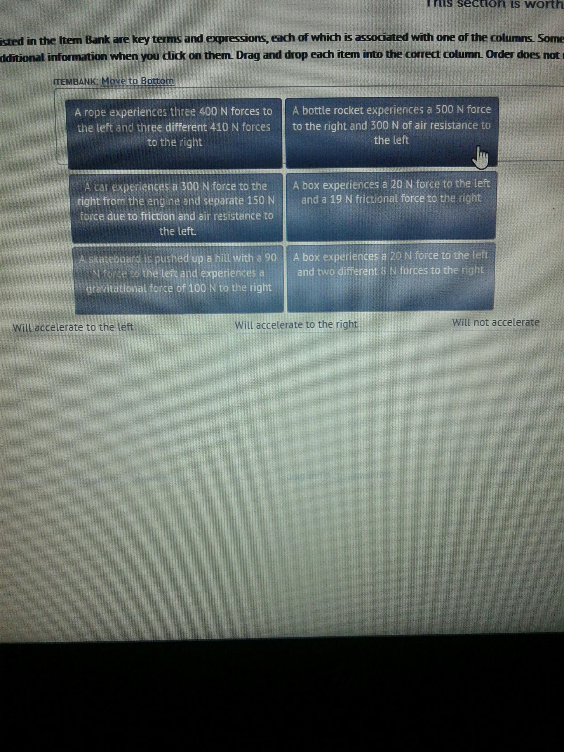 usa test prep answer key