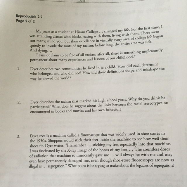 Help Me With My History Homework