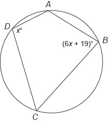 Quadrilateral abcd is inscribed in this circle what is the download png ccuart Gallery