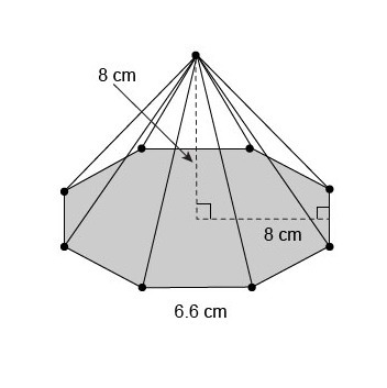 3D Shape Nets - 3D shape nets, solid shapes, nets, shape and space