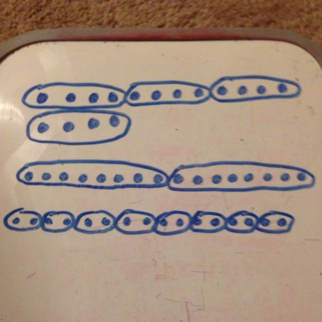 Vince Has 16 Beads How Many Different Arrays Can Vince Draw To