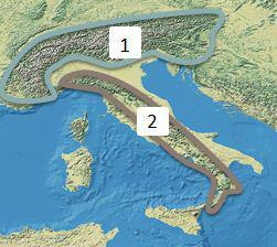 Analyze the map below and answer the question that follows ...