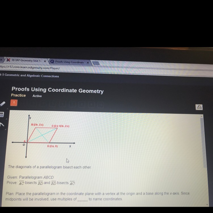 I need to understand and know how to do this problem - Brainly.com