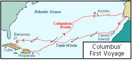 c columbus essay Christopher columbus was born in genoa, italy, in 1451 his career in exploration started when he was very young as a teenager he traveled the seas and eventually made portugal his base columbus came to believe that the east indies (present-day indonesia and.